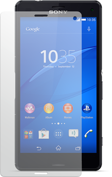 iZound Screen Protector Sony Xperia Z3 Compact