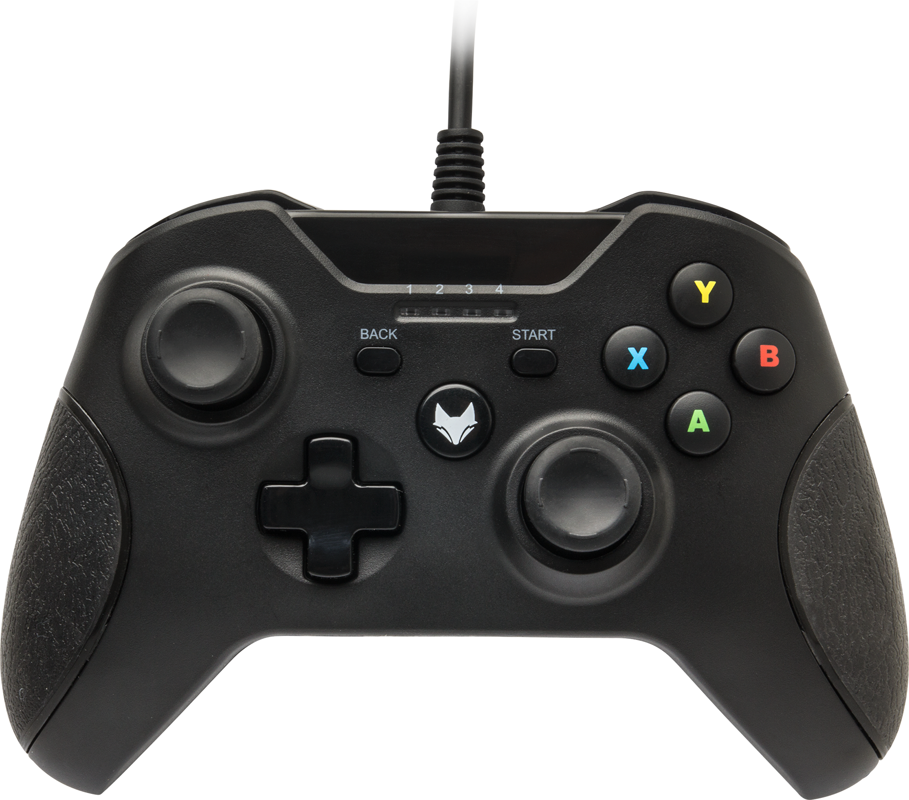 Läs mer om SparkFox Wired Controller for PC/360