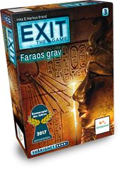 Exit The Game: Faraos Grav