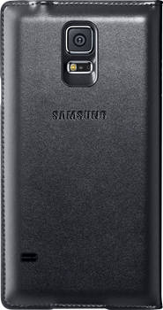 Samsung Flip Wallet Galaxy S5 Black