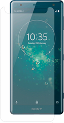 iZound Screen Protector Sony Xperia XZ2 Compact