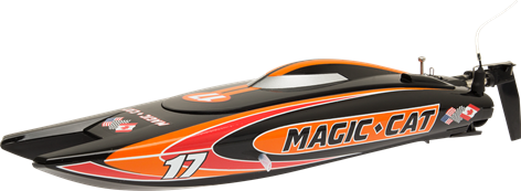 Joysway Magic Cat V3 2,4GHz RTR