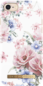iDeal of Sweden Fashion Case iPhone 6/6S/7/8 Floral Romance