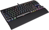 Corsair Gaming K65 LUX RGB MX Red