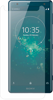 iZound Screen Protector Sony Xperia XZ2