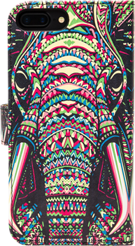 iZound Elephant Wallet iPhone 7/8 Plus