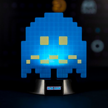 Iconlight Pac-Man Scared Ghost