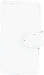 iZound Wallet Case Samsung Galaxy S4 Mini White