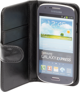 iZound Wallet Case Samsung Galaxy Express