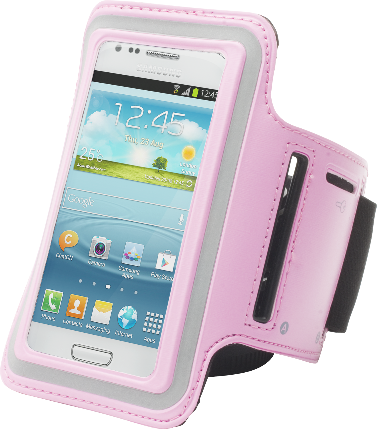iZound Phone Armband XL Pink