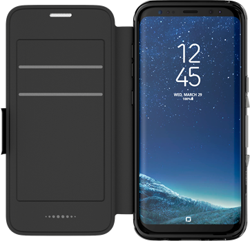 Gear4 Oxford Samsung Galaxy S8 Black