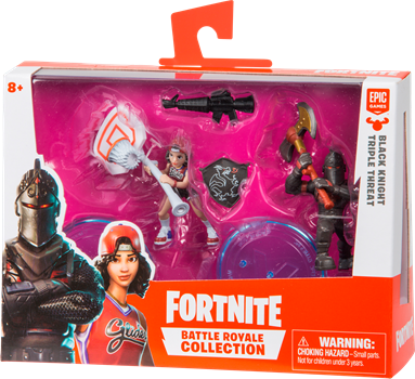 Moose Fortnite Duo Pack