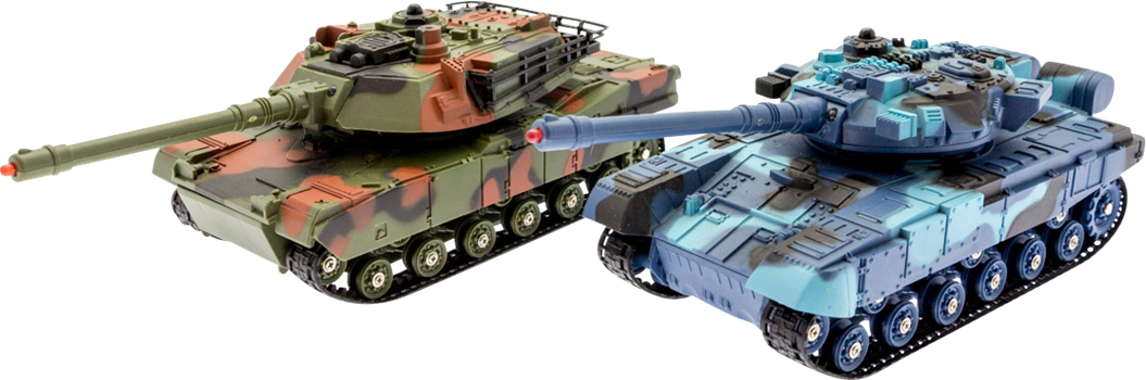 Gear4Play Battle Tanks