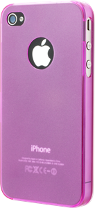 iZound Thin-Case iPhone 4/4S Pink