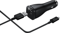 Sony Quick Charger QC 3.0 UCH12: Micro USB laddare med stöd