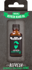 Wahl Refresh Beard Oil