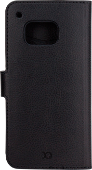 Xqisit Slim Wallet HTC One M9 Black