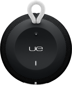 UE Wonderboom Phantom Black
