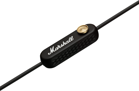 Marshall Minor II BT Black