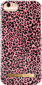 iDeal of Sweden Fashion Case iPhone 6/6S/7/8 Lush Leopard