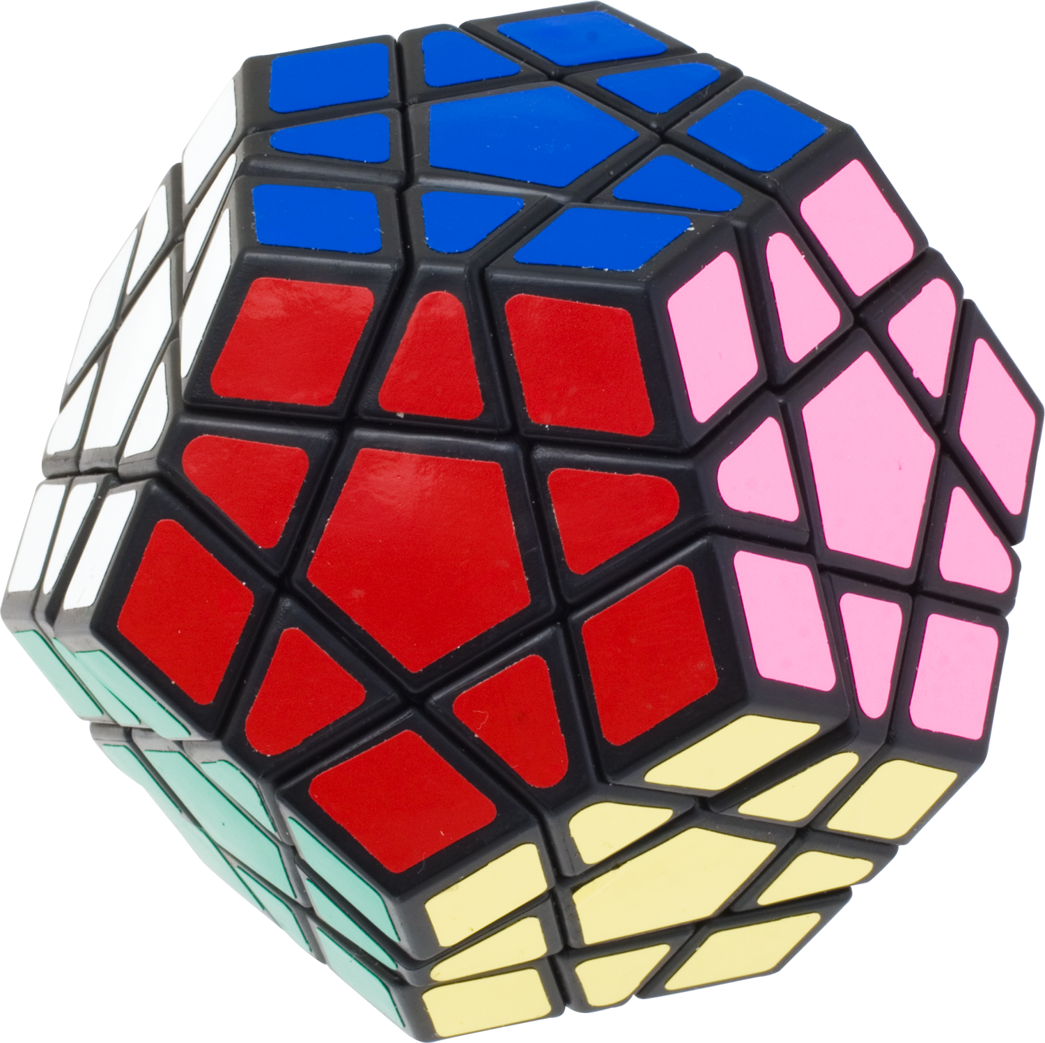 Läs mer om Magic Cube