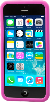 iZound Alu-Case Duo iPhone 5/5S Purple