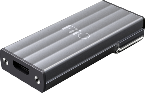 FiiO K1 Portable Amplifier/DAC