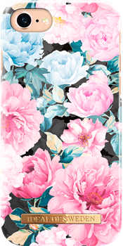 iDeal of Sweden Fashion Case iPhone 6/6S/7/8/SE Peony Garden