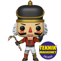 Funko POP Fortnite - Crackshot