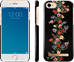 iDeal of Sweden Fashion Case iPhone 6/6S/7/8/SE Dark Floral