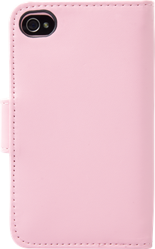iZound Wallet Case iPhone 4/4S Pink