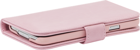 iZound Wallet Case Samsung Galaxy S5 Pink