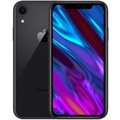 iPhone XR 128GB Svart Bra skick