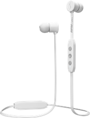 Supra Headphones NERO-X White