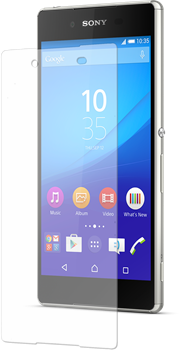 iZound Screen Protector Sony Xperia Z3+