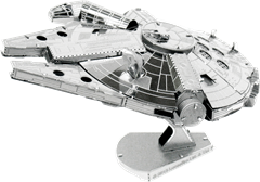 Star Wars Metallmodell Millennium Falcon