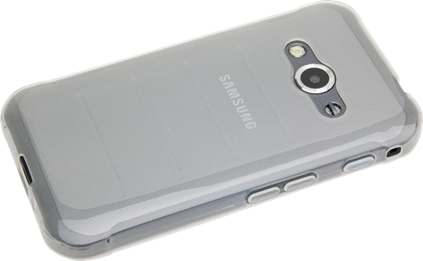 iZound TPU Case Samsung Galaxy Xcover 3 Transparent