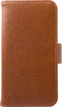 iZound Leather Wallet Case iPhone 6/6S Plus Brown