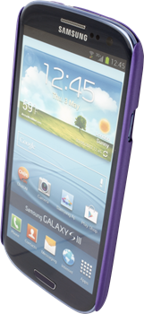 iZound Hardcase Samsung Galaxy S III Purple