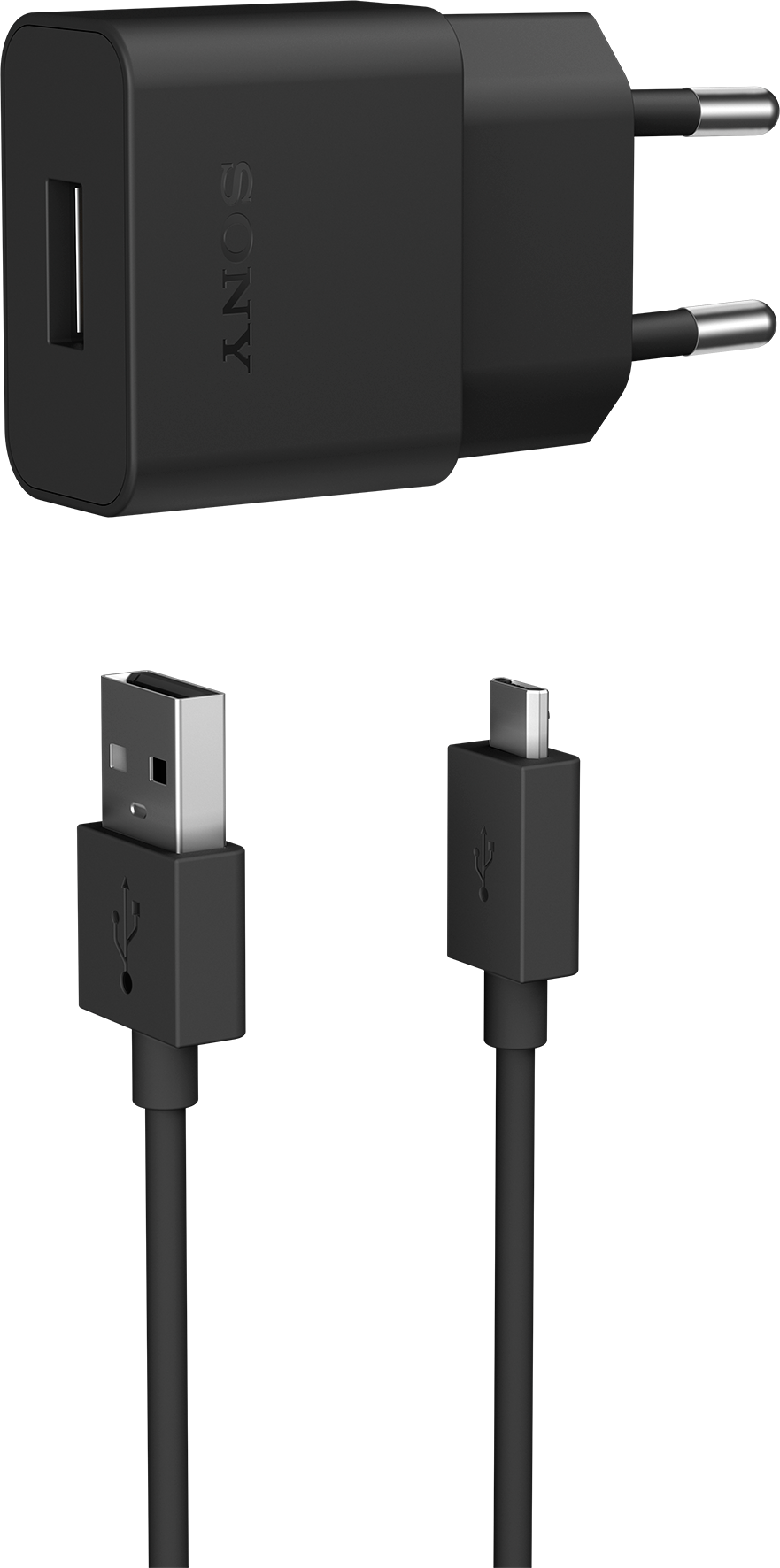 Läs mer om Sony Wall Charger UCH20