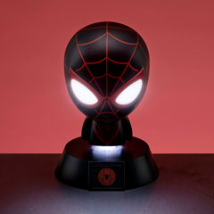 Iconlight Miles Morales Spiderman
