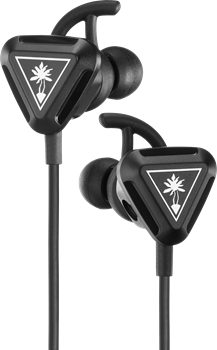 Turtle Beach Battlebud Black
