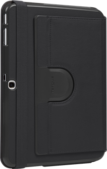 Targus Versavu Case Galaxy Tab 4 10.1 Black