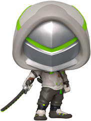 Funko POP Overwatch - Genji