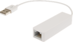 ZAP USB 2.0 Ethernet Adapter