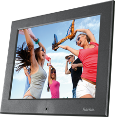 Hama Digital Photo Frame Basic 8""