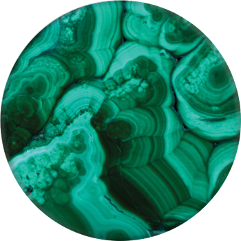 PopSockets Malachite Gloss