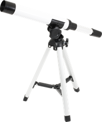 Spectra Optics Telescope Star Seeker