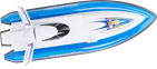 SpeedDevil Aqua Ripper
