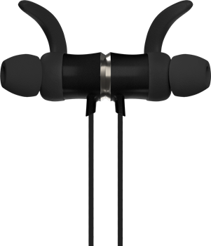 Supra Headphones NiTRO-X2 Black